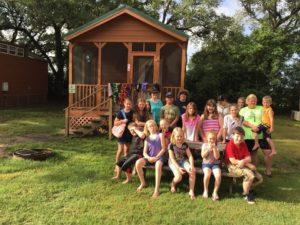 2015 COP Kids Camp